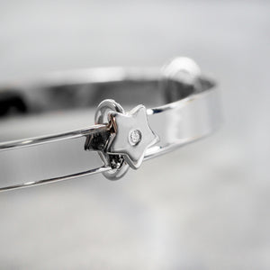 Diamante Star Bracelet
