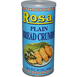 Plain Bread Crumbs