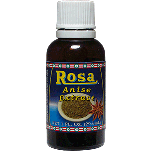 Rosa Anise Extract