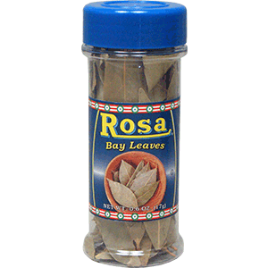 Rosa Bay Leaves