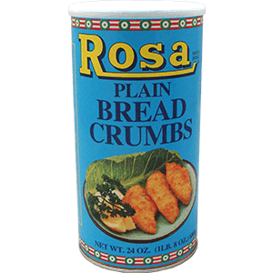 Rosa Plain Bread Crumbs