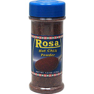 Rosa Hot Chili Powder