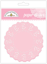 Load image into Gallery viewer, Doodlebug Design - Paper Doilies (many colors available)