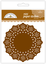 Load image into Gallery viewer, Doodlebug Design - Paper Mini-Doilies (many colors available)