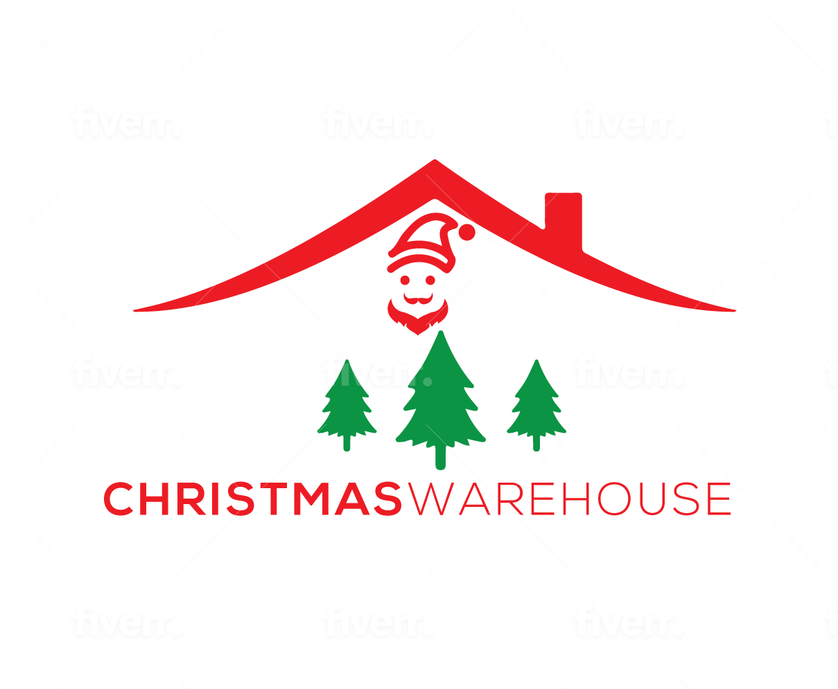Christmas Warehouse