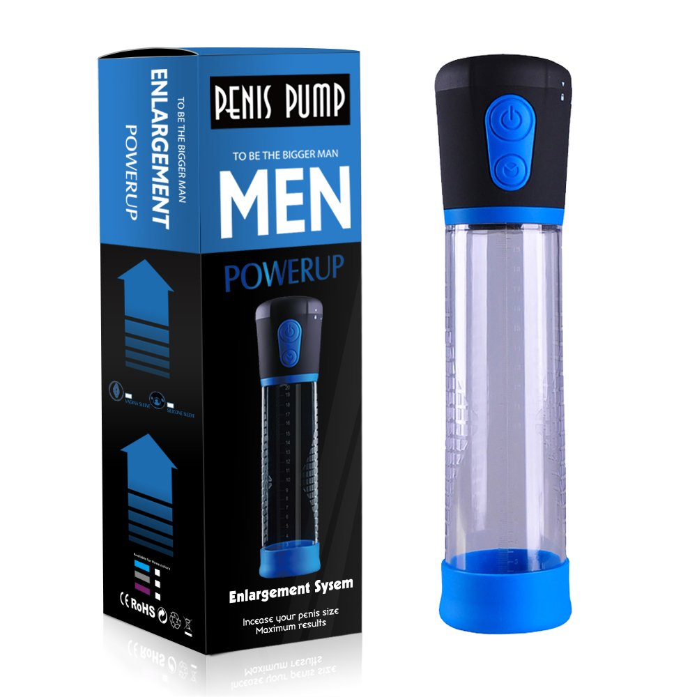 Electric Penis Pump - Penis Extender