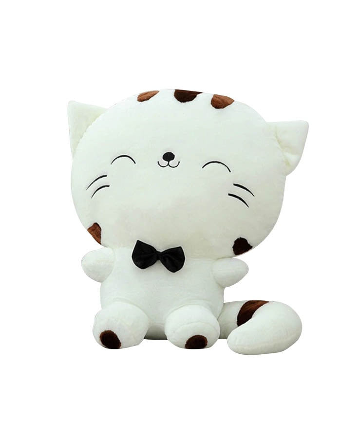 20CM Cute Kawaii Cat with Bow
