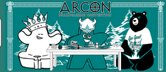 Arcon Gaming Convention