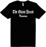 Short Sleeve Glass House 25th T-Shirt