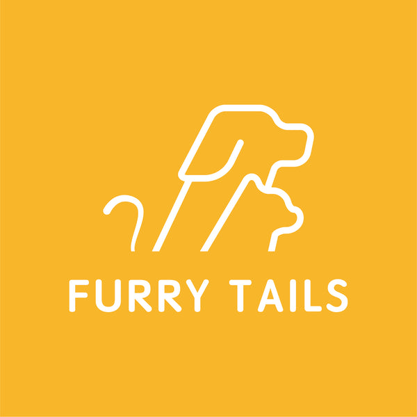 Furry Tails 寵物梳俱組D Grooming Kit D