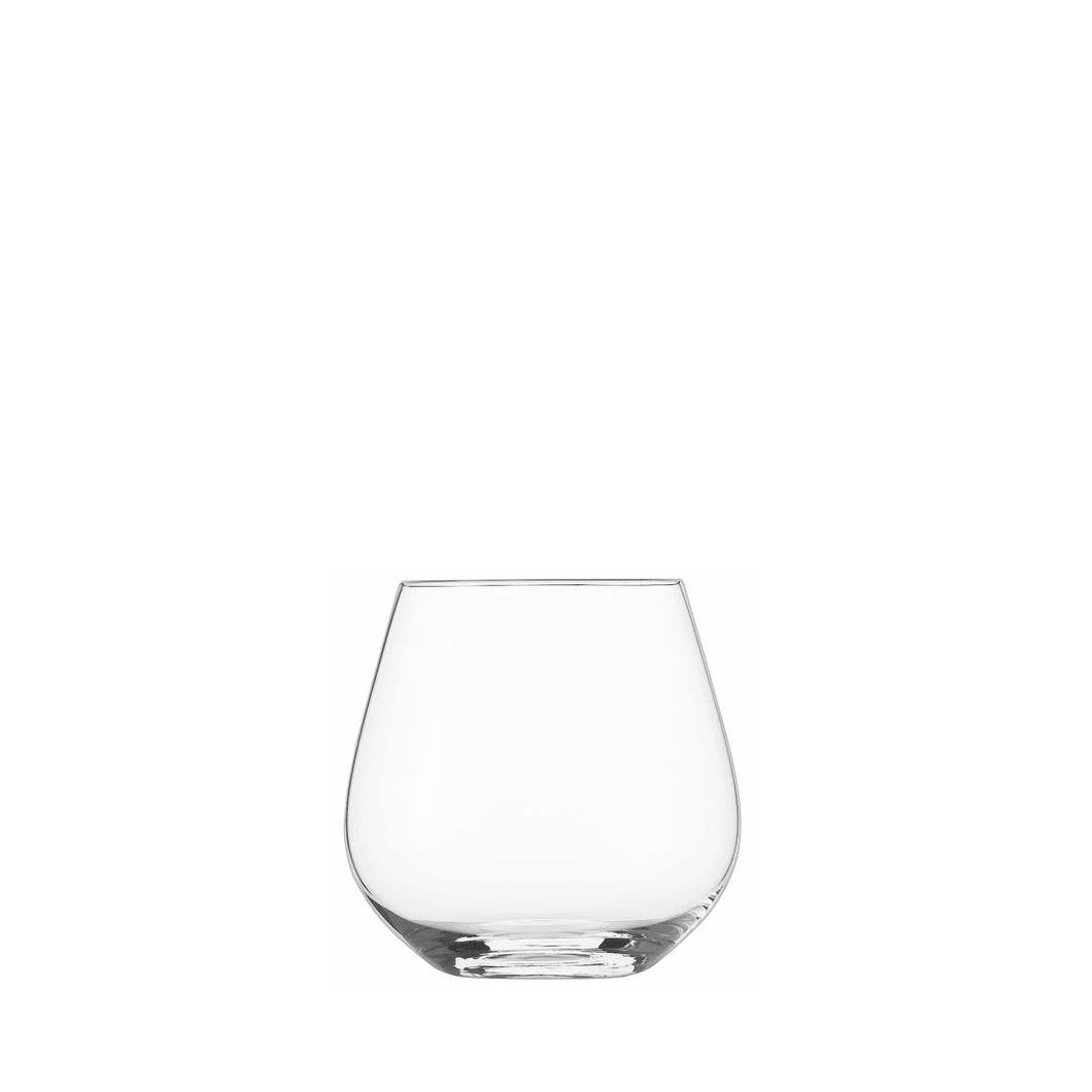 Schott Zwiesel | Vina #60 Stemless Burgundy - 590ml (Set of 6)