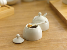 Load image into Gallery viewer, Loveramics | Set of 2 Condiment Pots