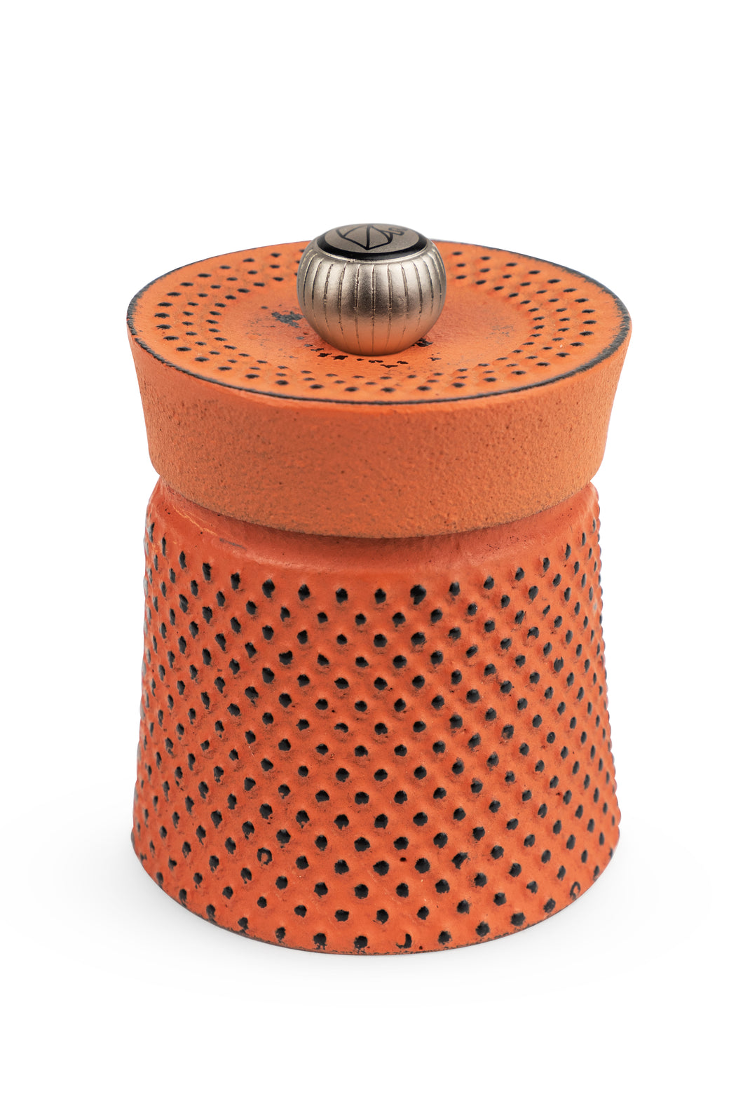 Peugeot | Bali Iron Pepper Mill Orange