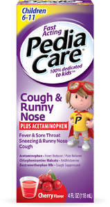 Cough & Runny Nose