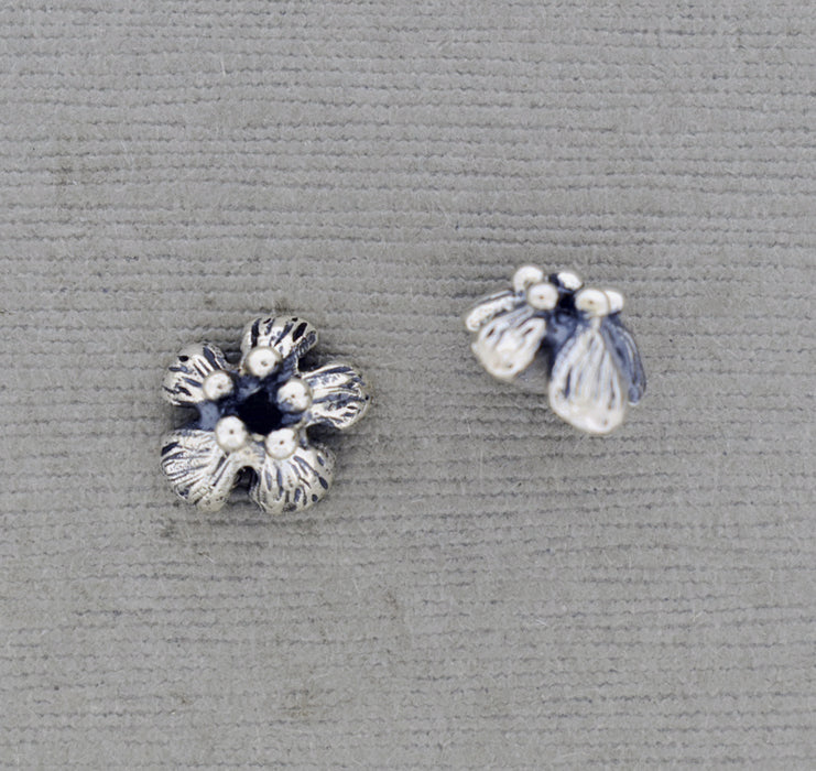 Flower Bead Cap PS958