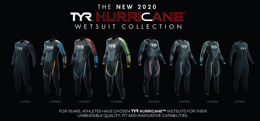 TYR 2020 Hurricane Collection