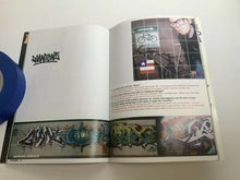 Load image into Gallery viewer, BLITZKRIEG #7 - Australian graffiti magazine. New Oldstock.
