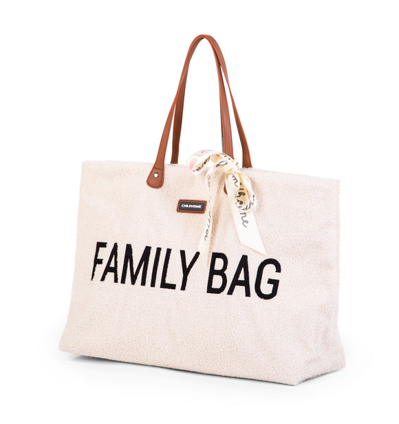 Family Bag  - Sac à langer