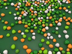 Green Candy Offer Image