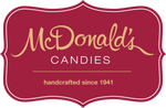 McDonald's Candies
