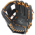 "Mizuno Prospect Select Series Infield Baseball Glove 11"" (Throw Right)"