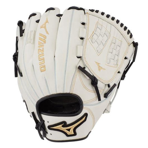 "Mizuno MVP Prime Fastpitch Softball Glove 11.5"" (Throw Right)"