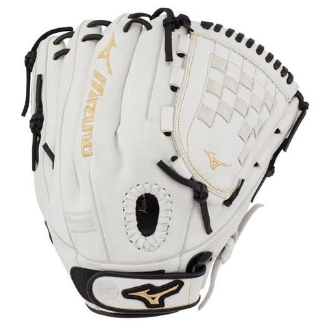 "Mizuno MVP Prime Fastpitch Softball Glove 12"" (Throw Right)"