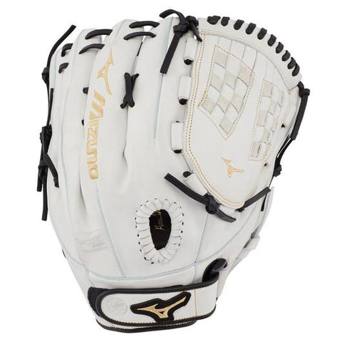 "Mizuno MVP Prime Fastpitch Softball Glove 12.5"" (Throw Right)"