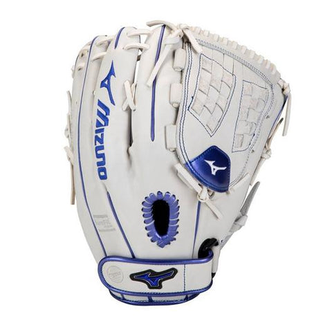 "Mizuno MVP Prime SE Fastpitch Softball Glove 12.5"" (Throw Right)"