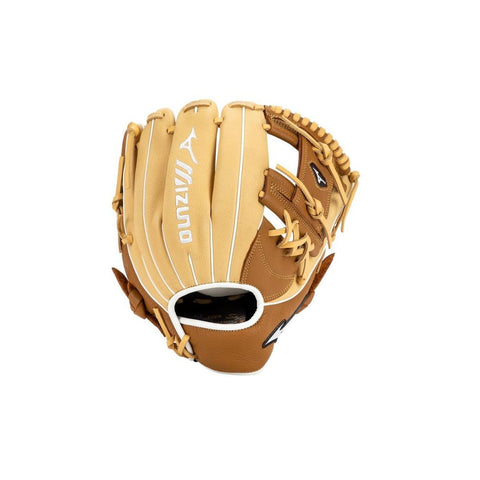 "Mizuno Franchise Series Baseball Infield Glove 11.5"" (Throw Right)"