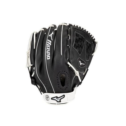 "Mizuno Franchise Series Fastpitch Softball Glove 12.5"" (Throw Left)"