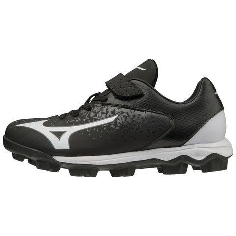 Mizuno Wave Select Nine Jr. Baseball Cleats