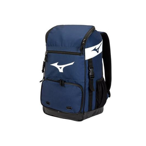 Mizuno Organizer 21 Backpack (Navy)
