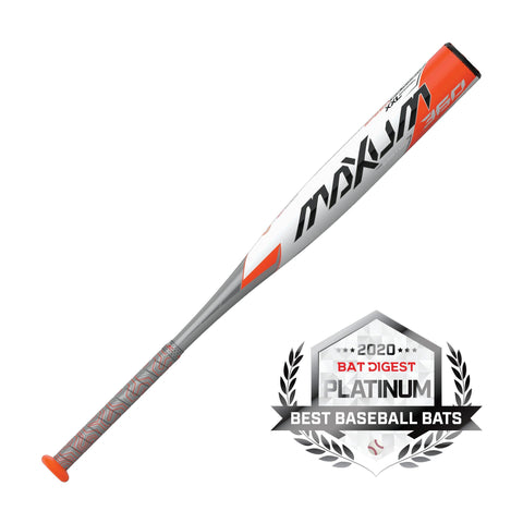 "Easton MAXUM 360 - USSSA 1-Piece Speed Balanced Composite Bat (2 3/4"")"