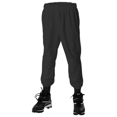 Badger Youth Pull Up Baseball Pants