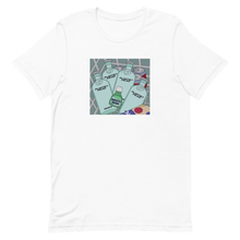 Load image into Gallery viewer, Shopping Cart Tee