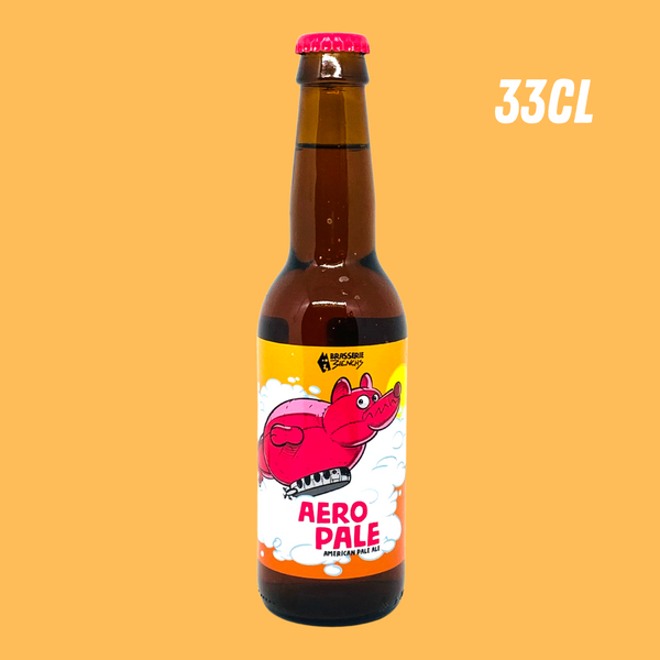 3IENCHS AERO PALE 5,5° 33CL