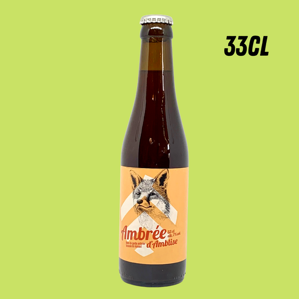 AMBLISE AMBREE 7° 33CL