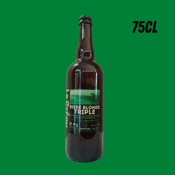 STEPH TRIPLE 7.8% 75CL