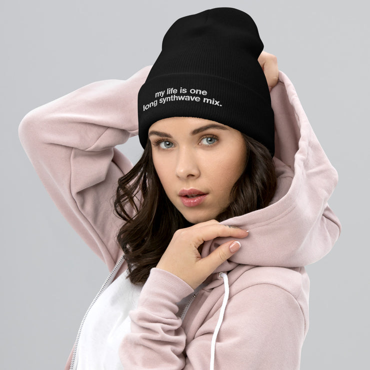 Astral Quote 1 (Beanie)