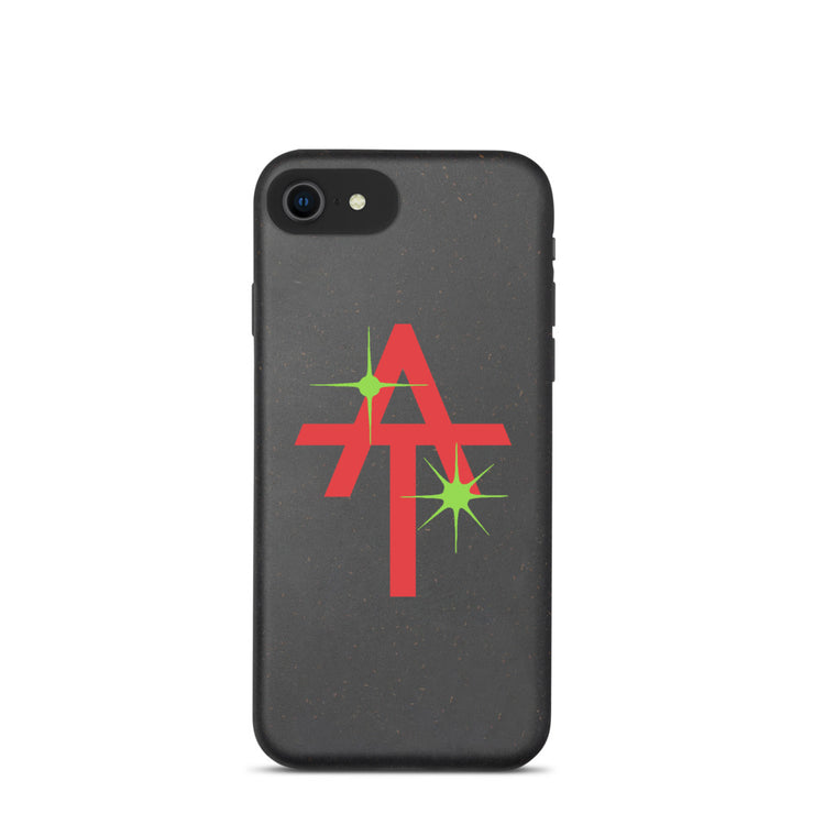 Astral Logo Biodegradable Phone Case