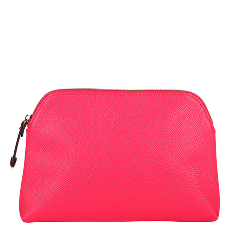 Raspberry XL Cosmetic Bag