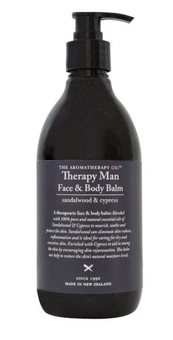 Therapy Man Hair & Body Wash