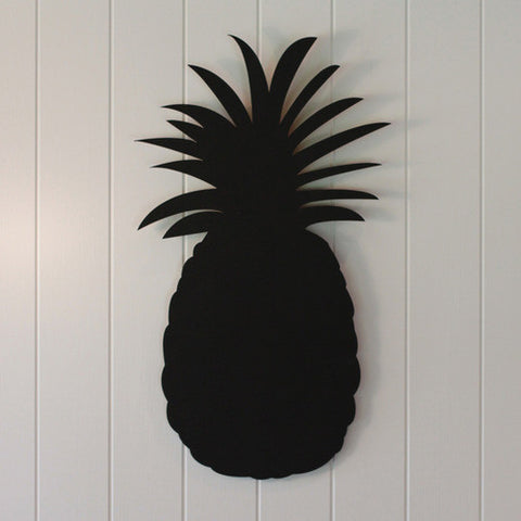 Everingham and Watson Pineapple Blackboard
