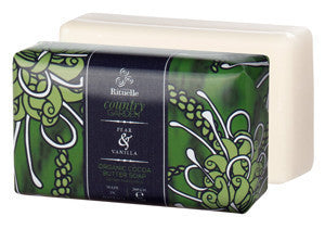 Urban Rituelle Weekender - Country Garden Soap