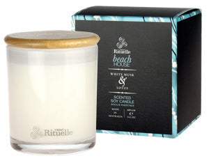 Urban Rituelle Weekender - Beach House Candle