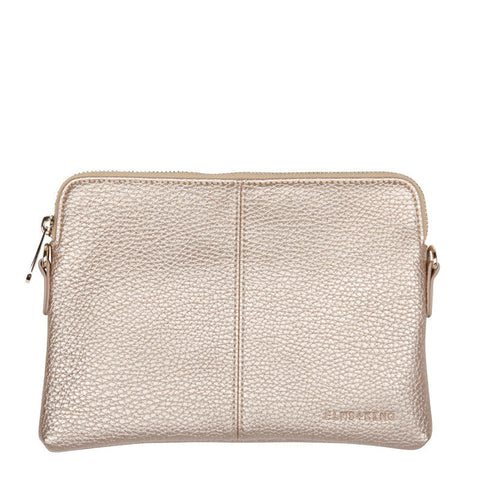 Bowery Wallet Gold