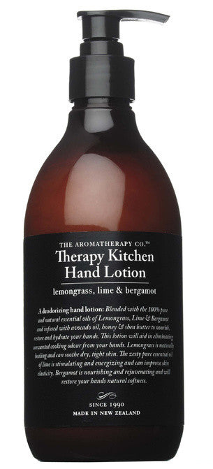 Therapy Kitchen - Hand Lotion