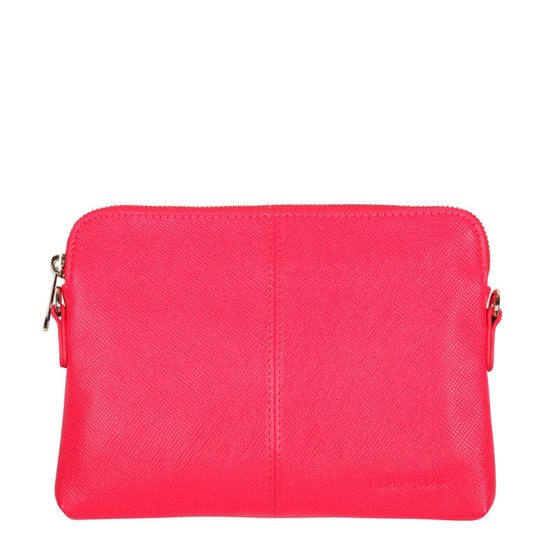 Bowery Wallet - Raspberry