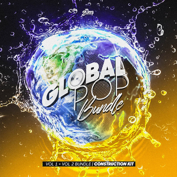 Global Pop Bundle